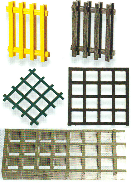 FRP Gratings, FRP Cable Tray